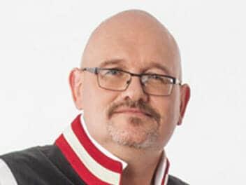 Wolfgang Thurnhofer